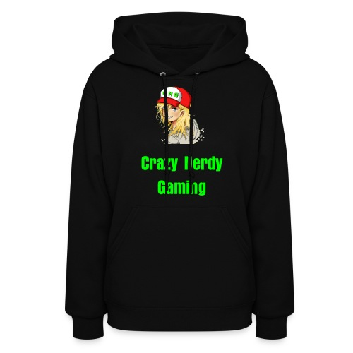CNG Awesome Sweater - Women's Hoodie