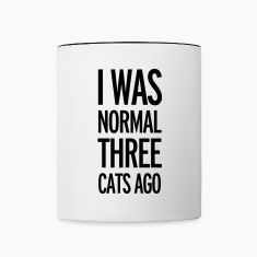 Cats Mugs & Drinkware