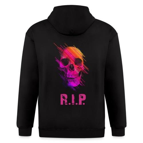 RIP - Men's Zip Hoodie
