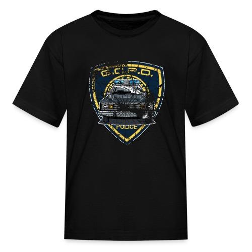 G.C.P.D. Youth T-Shirt - Kids' T-Shirt