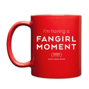 Fangirl Moment! Mug - Full Color Mug