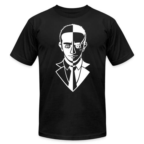 FBI Special Agent - Men's Fine Jersey T-Shirt