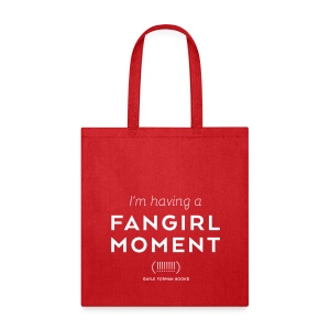 Fangirl Moment! Tote - Tote Bag