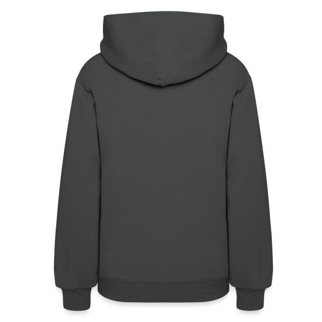 Fake It Women's Hoodie