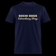 T-Shirts ~ Men's T-Shirt ~ Article 100559584
