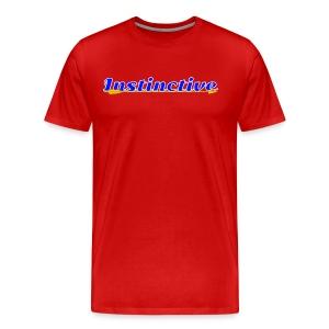 Men's Instinctive Archery T-Shirt - Men's Premium T-Shirt