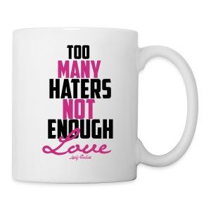 More Love  - Coffee/Tea Mug