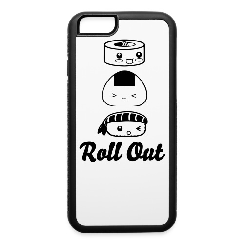 iPhone 5C Roll Out Case - iPhone 6/6s Rubber Case