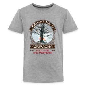 Kids 1 Sided T-Shirt - Kids' Premium T-Shirt