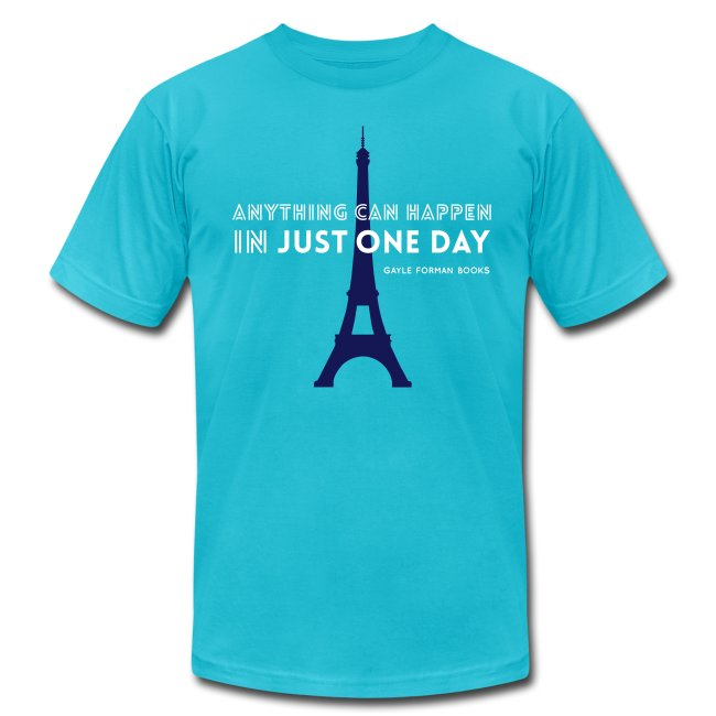 Just One Day Men's T-Shirt
