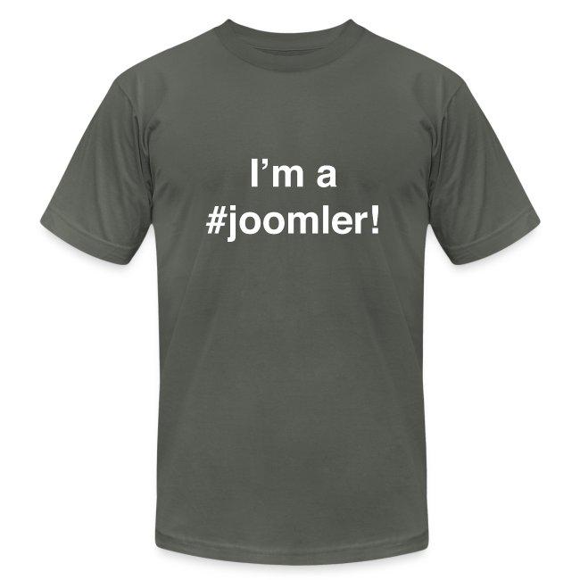 #joomler shirt