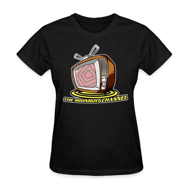 The Midnight Channel Shirt (Womens)