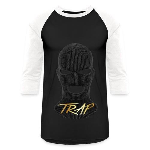 Trap Baseball Tee - Baseball T-Shirt