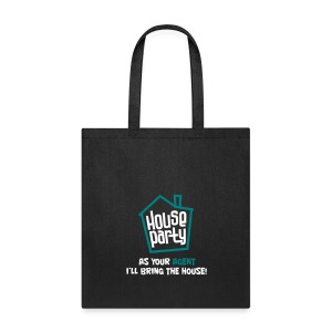 house-party tote - Tote Bag