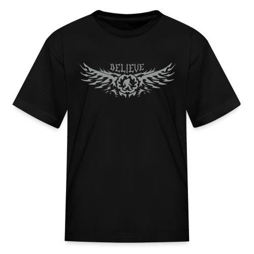 Kid's Believe Shirt - Kids' T-Shirt
