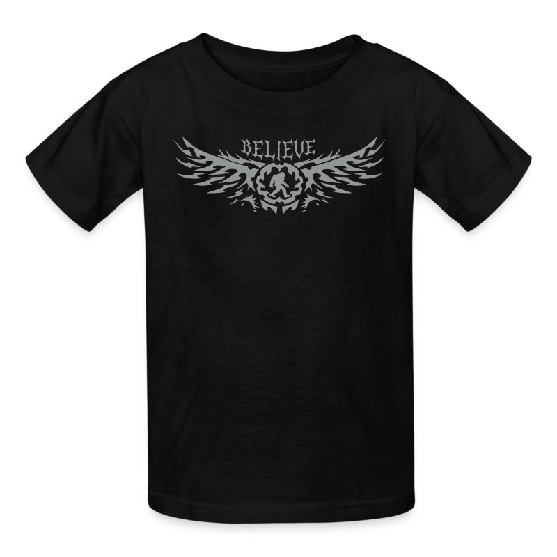 Kid's Believe Shirt - Kids' T-Shirt