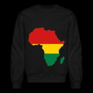 Long Sleeve Shirts ~ Crewneck Sweatshirt ~ Article 100575818