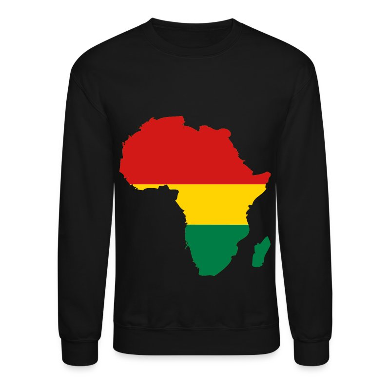 This Time for Africa - Crewneck Sweatshirt
