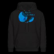 Hoodies ~ Men's Hoodie ~ Team Saphira! (Unisex)