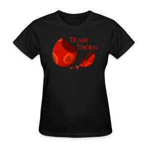 Team Thorn! (Women) - Women's T-Shirt