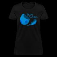 Women's T-Shirts ~ Women's T-Shirt ~ Team Saphira! (Women)