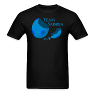 T-Shirts ~ Men's T-Shirt ~ Team Saphira! (Unisex)