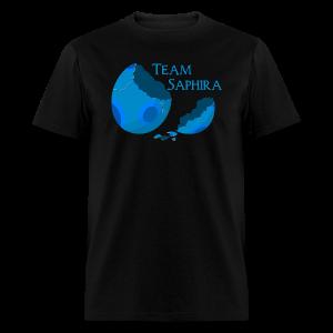 Team Saphira! (Unisex) - Men's T-Shirt