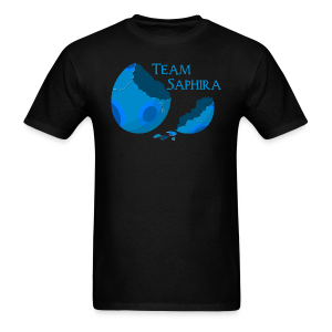 Team Saphira! (Unisex) - Men's T-Shirt