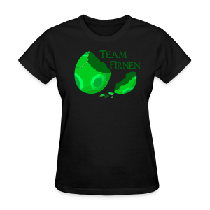 Team Firnen! (Women) - Women's T-Shirt