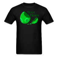 T-Shirts ~ Men's T-Shirt ~ Team Firnen! (Unisex)