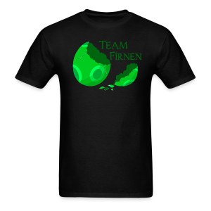 Team Firnen! (Unisex) - Men's T-Shirt