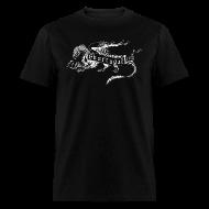T-Shirts ~ Men's T-Shirt ~ Newest Shur'tugal Logo (Unisex)