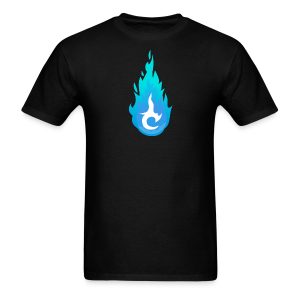 Brisingr! (Unisex) - Men's T-Shirt