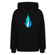 Hoodies ~ Women's Hooded Sweatshirt ~ Brisingr! (Women)