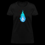 Women's T-Shirts ~ Women's T-Shirt ~ Brisingr! (Women)