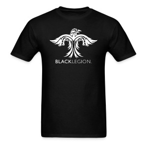 Black Legion BUDGET - Men's T-Shirt