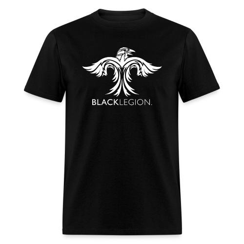 Black Legion BUDGET - Men's T-Shirt