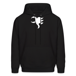 Yawë - Elf Friend (Unisex) - Men's Hoodie