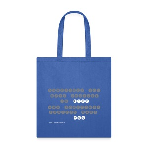 Choices Tote - Tote Bag