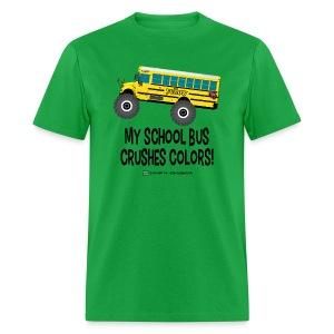 Crushes Colors - Men's T-Shirt