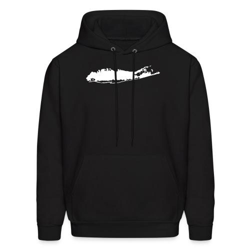 Long Island - Men's Hoodie