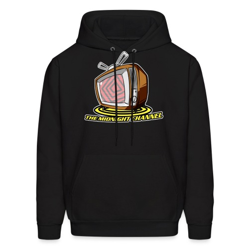The Midnight Channel Hoodie (Mens) - Men's Hoodie