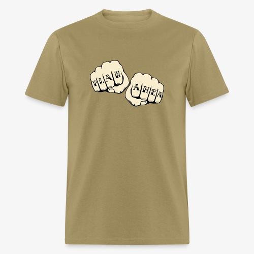 Plan Ahea - Men's T-Shirt
