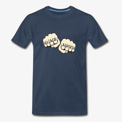 Plan Ahea - Men's Premium T-Shirt