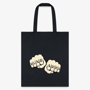 Plan Ahea - Tote Bag