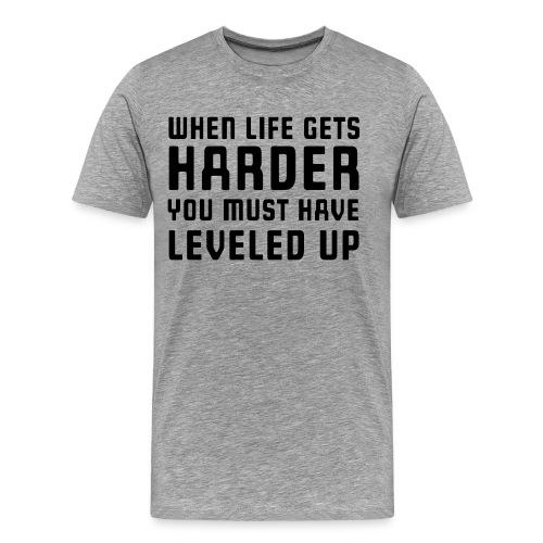 Level 5 - Men's Premium T-Shirt