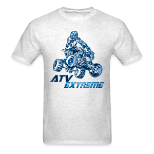 ATV Extreme Supercross - Men's T-Shirt