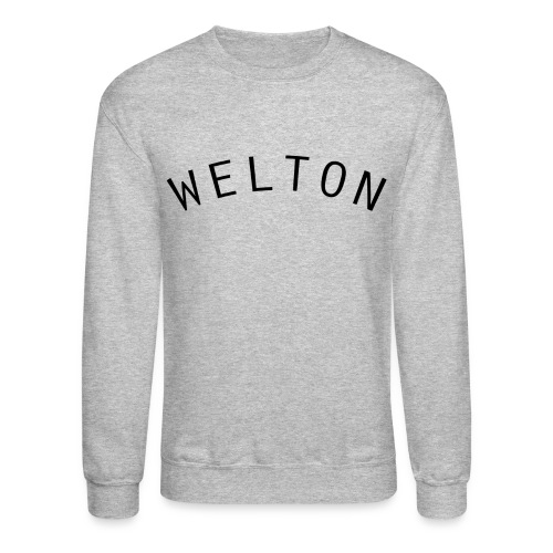 Hellton Sweatshirt - Crewneck Sweatshirt