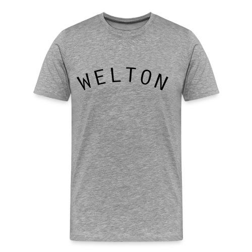 Hellton T-shirt - Men's Premium T-Shirt