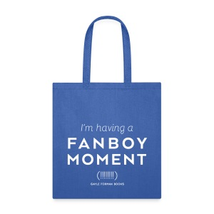 Fanboy Moment! Tote - Tote Bag
